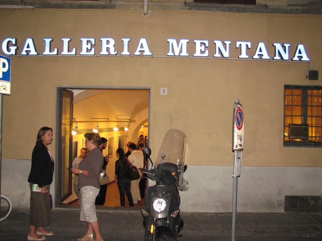 """""""Valori di Continuità"""" mostra collettiva alla galleria """"Mentana"""" di Firenze a cui partecipa Luigi De Giovanni"""