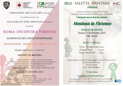 """ROMA INCONTRA FIRENZE"""