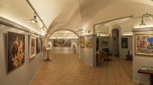 """Italian Art in London""  Le vie dell'arte"